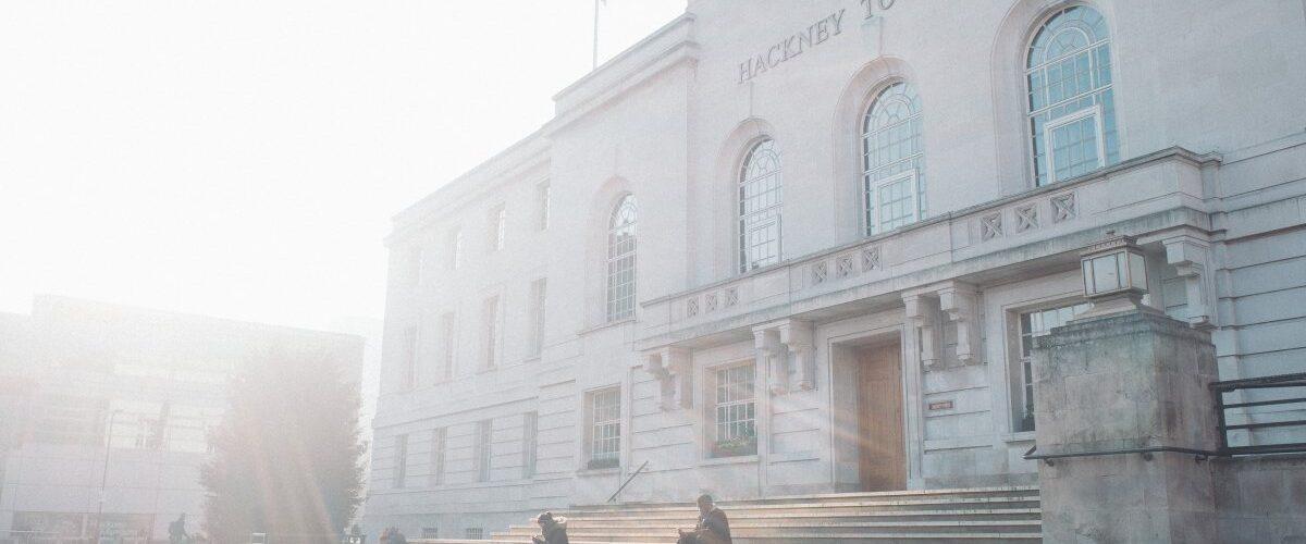 Hackney Borough Council