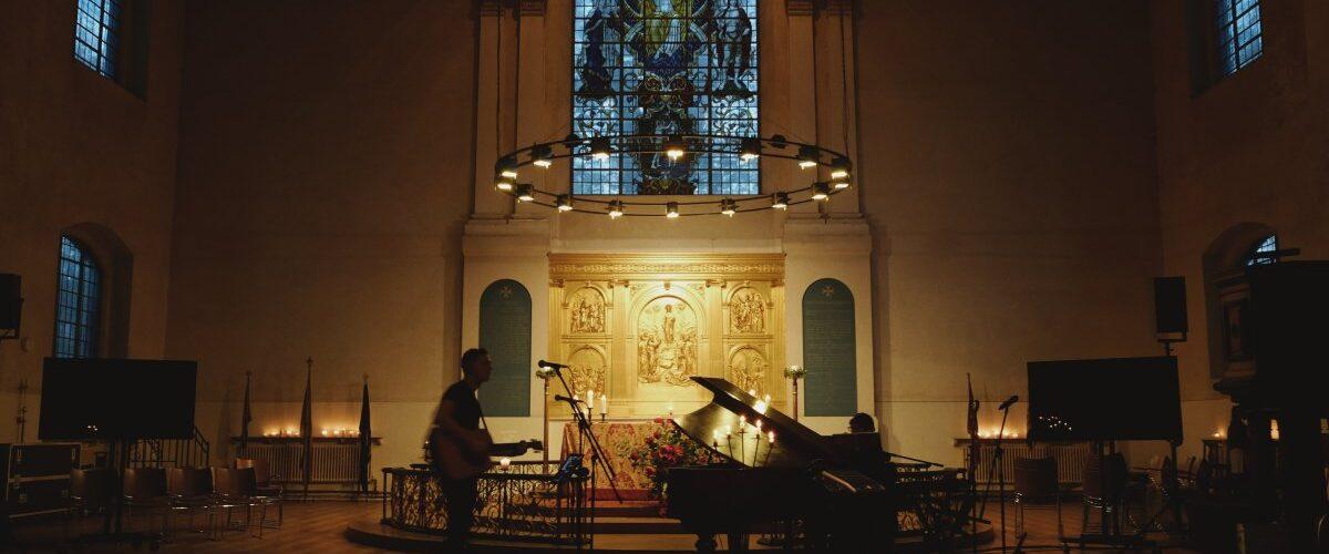 Hackney Church
